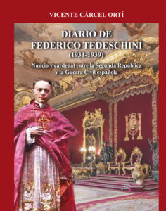 Diario de Federico Tedeschini (1931-1939)