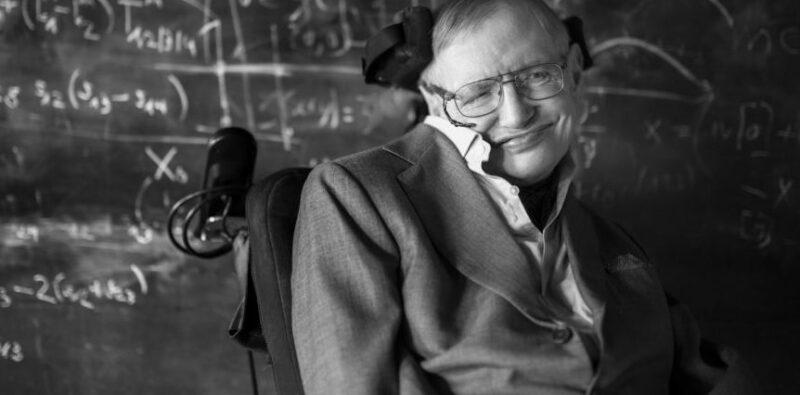 L'immagine di Dio negli scritti di Stephen Hawking