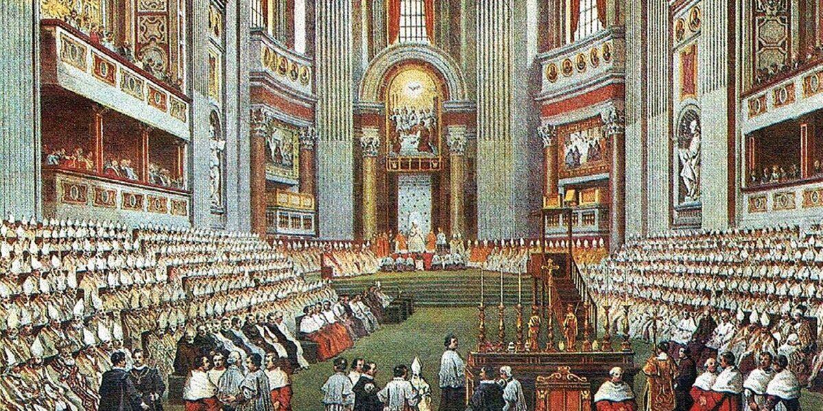 Il Vaticano I