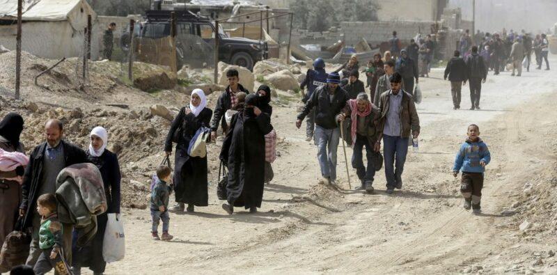 Siria e coronavirus