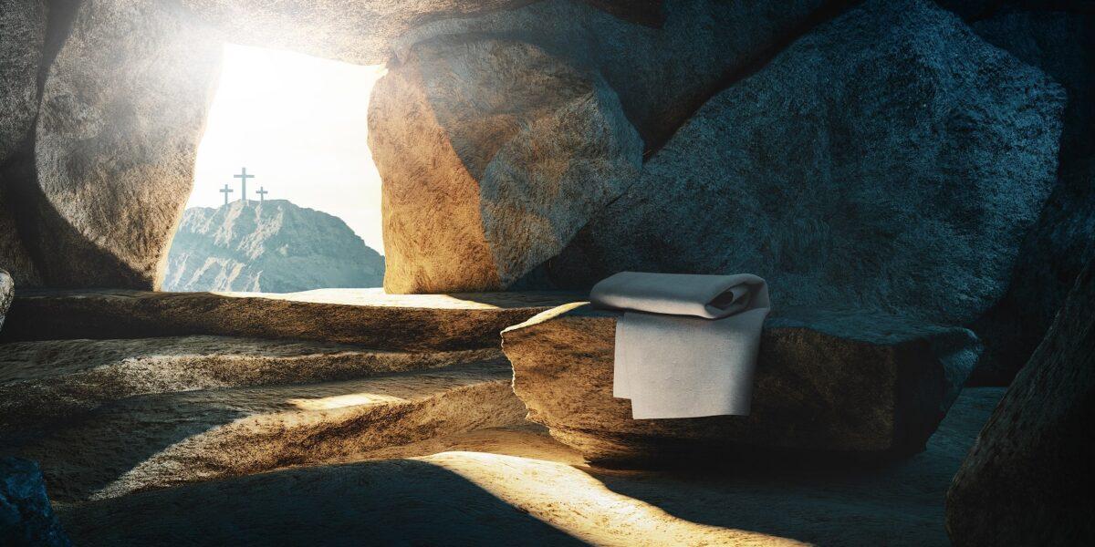Croce e risurrezione