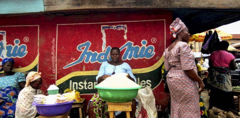 L'economia africana è «contagiata»
