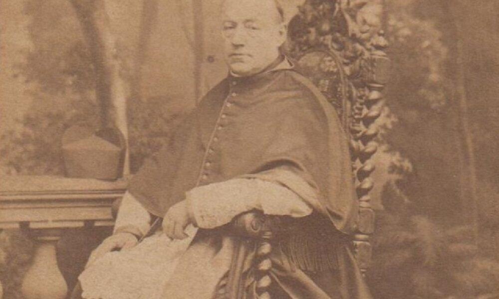 Un conservatore illuminato nel tempo di Pio IX