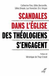 Scandales dans l'Église