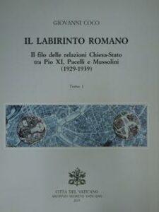 Il labirinto romano