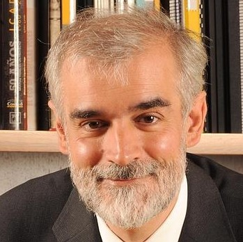 Julio L. Martínez