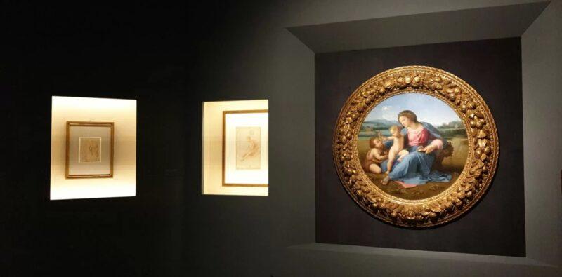 Raffaello Sanzio: lo splendore del Rinascimento