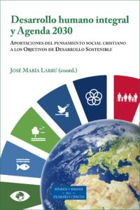 Desarrollo humano integral y Agenda 2030