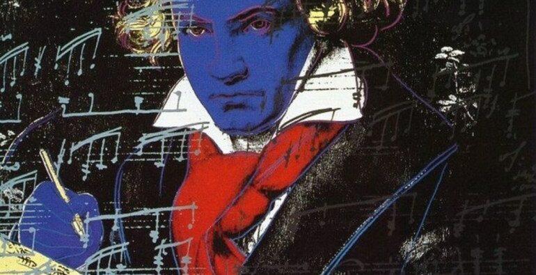 Beethoven: 250 anni dalla nascita
