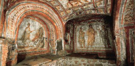 Un viaggio nella Roma cristiana del II secolo