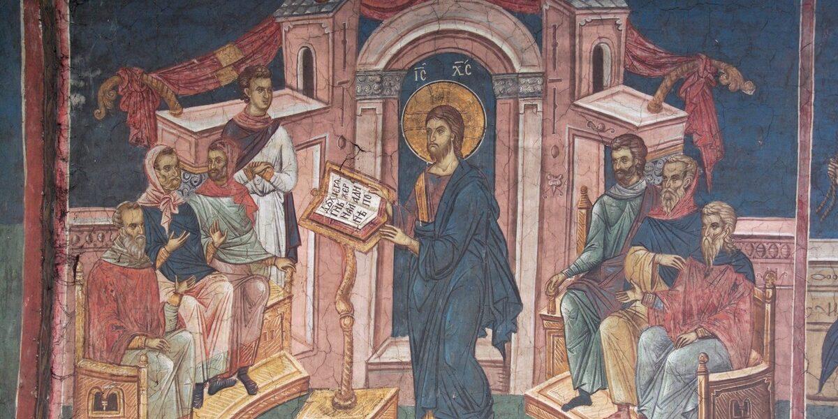 Gesù di Nazaret, figlio e sposo di Israele