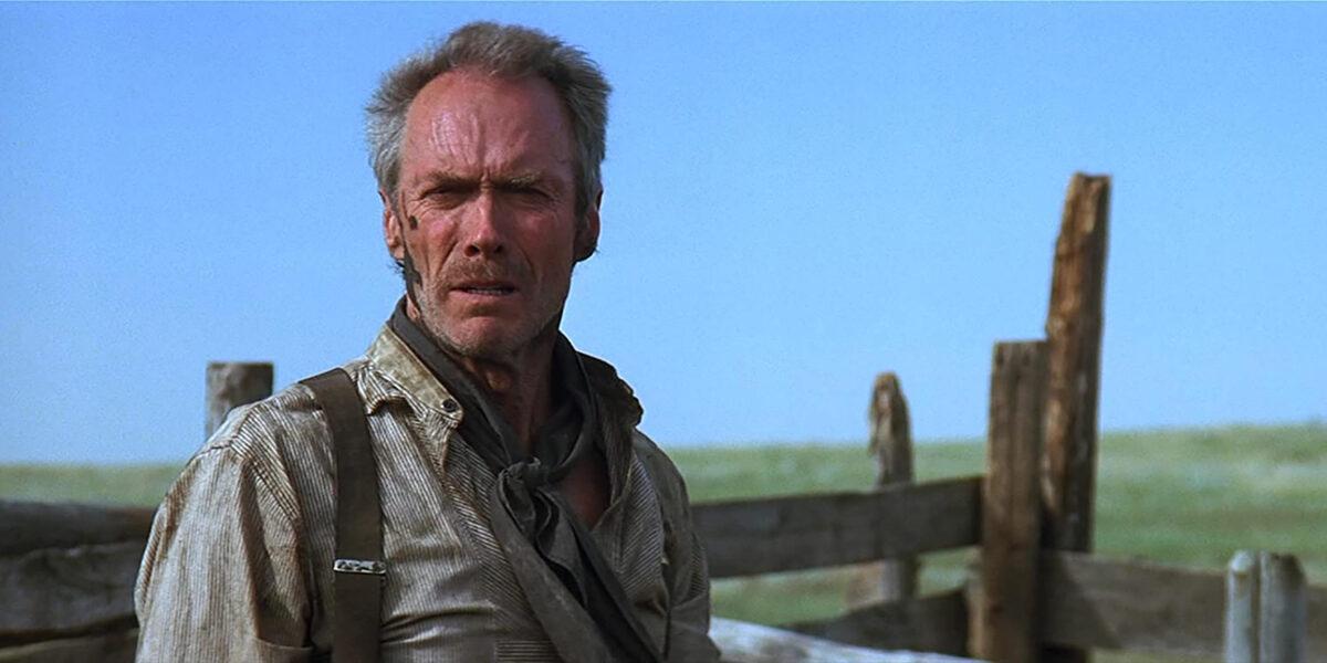 Tracce di vita nei film di Clint Eastwood