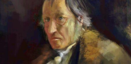 Hegel e la teologia