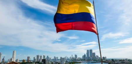 Colombia senza le Farc-ep
