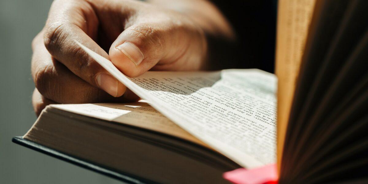 L'universalismo della Bibbia