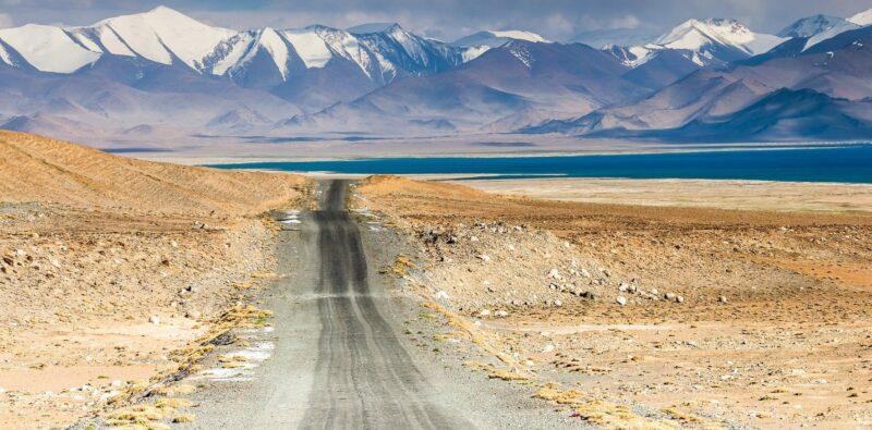 Alla ricerca dell'identità nell'Asia centrale post-sovietica