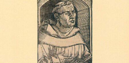 Lutero 500 anni dopo