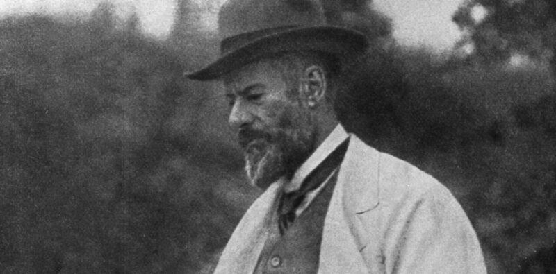 Il centenario della morte di Max Weber