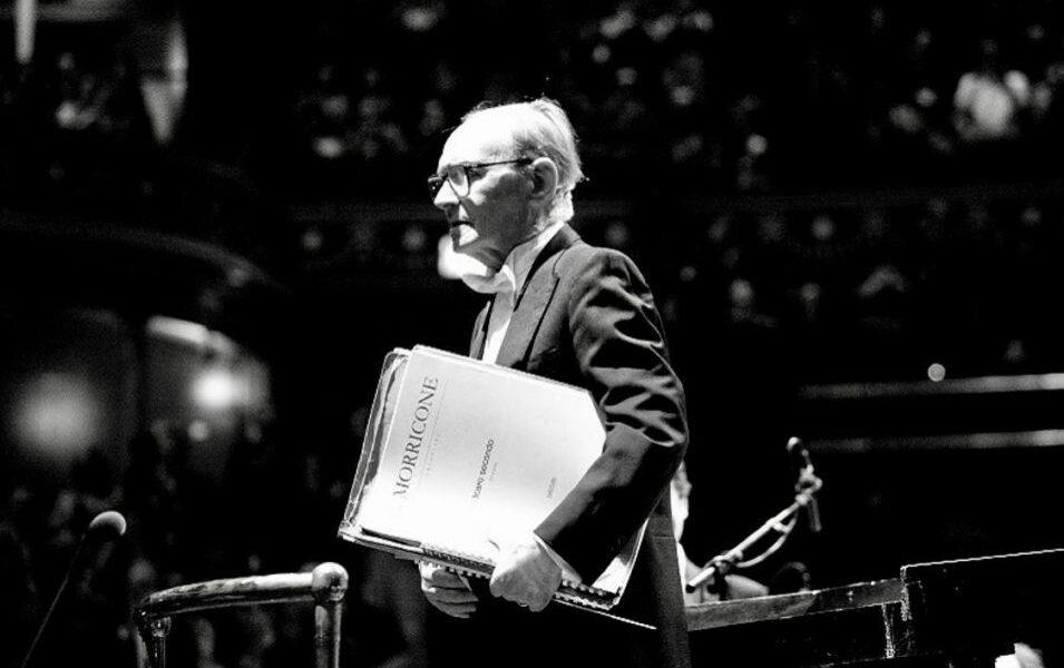 Ennio Morricone, un musicista completo
