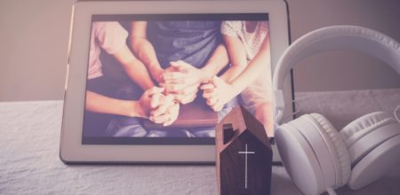 Media, Chiesa e pandemia