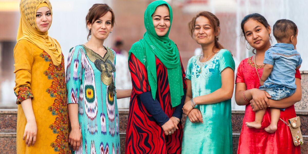 Tagikistan, il paese al confine