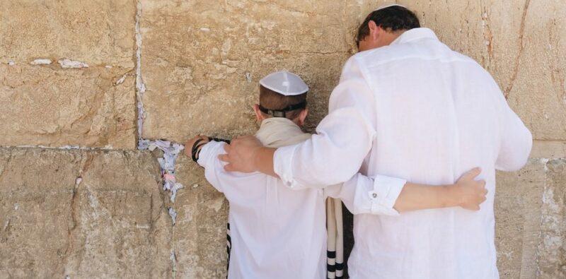 Popolo di Israele, terra di Israele, Stato di Israele
