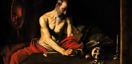 San Girolamo, sedici secoli dopo la sua morte
