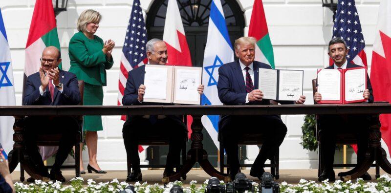 Israele e il Golfo: pace o soltanto prosperità?