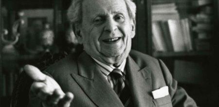 Emmanuel Lévinas