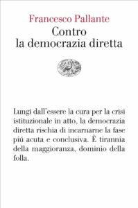 Contro la democrazia diretta