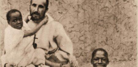La figura di Charles de Foucauld in «Fratelli tutti»