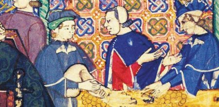 Moneta e civiltà mediterranea