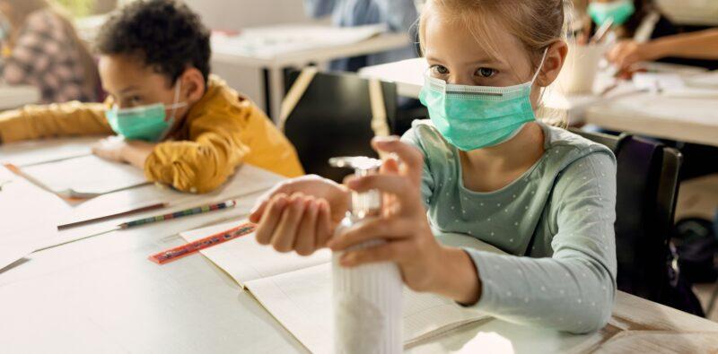 La scuola e la chiesa nella pandemia
