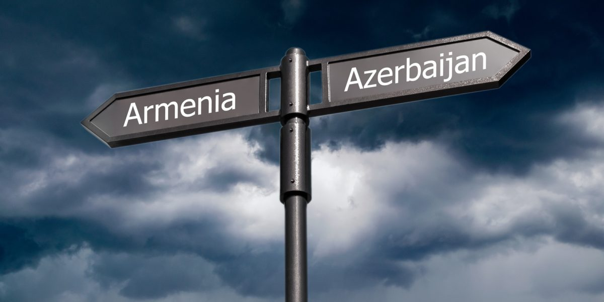 Nagorno-Karabakh: cento anni di conflitto