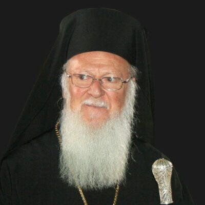 Lettera del patriarca ecumenico