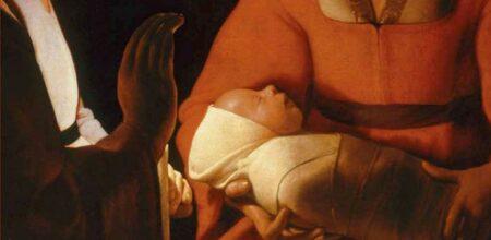 Il Natale nell'arte