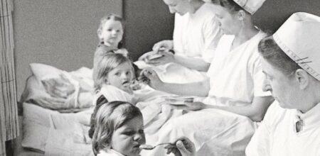L'ospedale dei bambini. 1869-2019