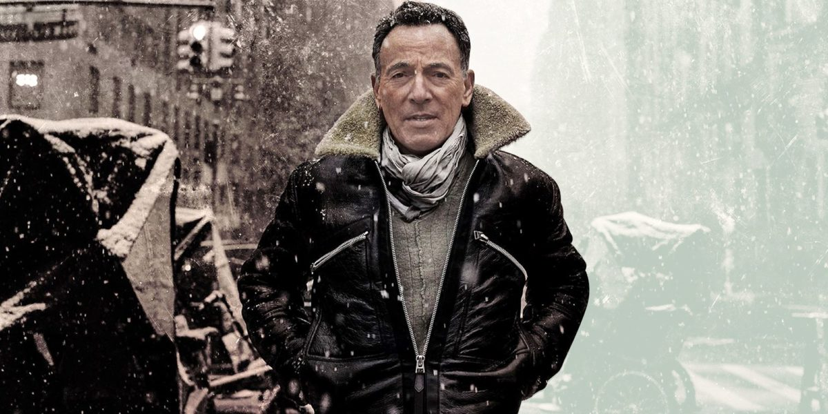 «Letter to you», di Bruce Springsteen