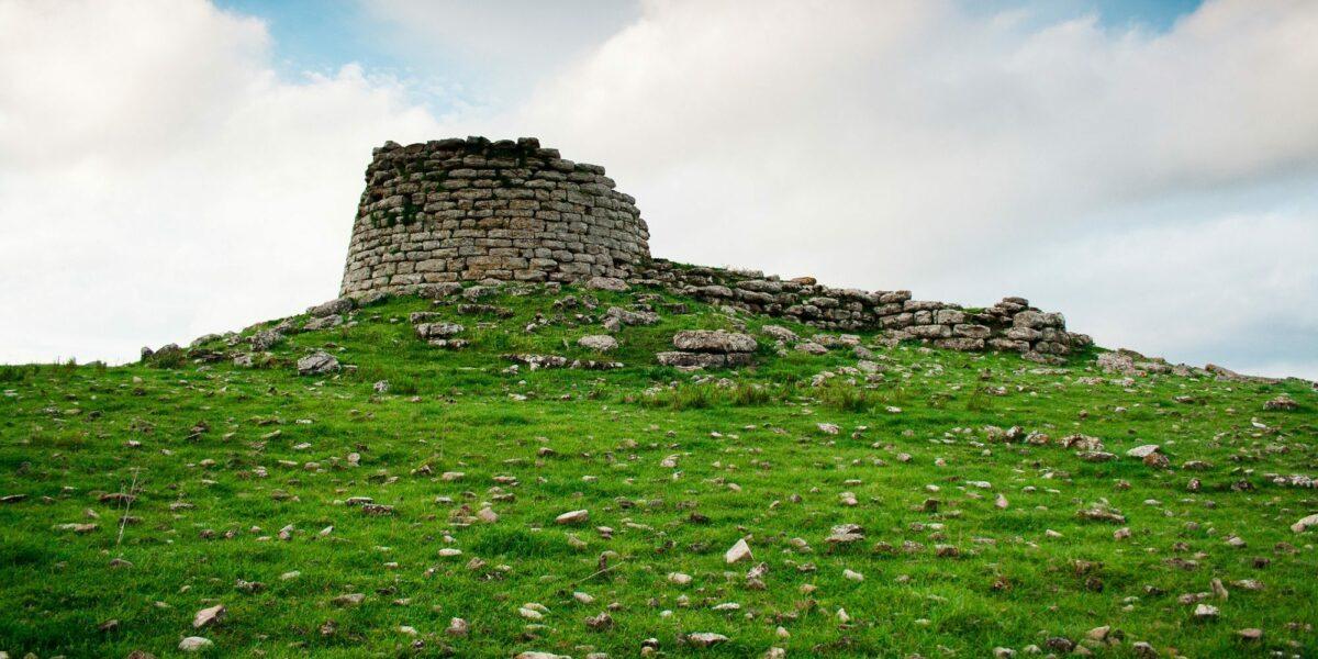 I nuraghi siano patrimonio Unesco