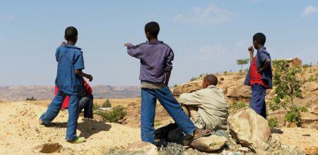 L'Etiopia e il conflitto nel Tigrai