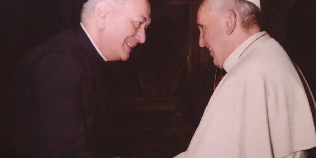 In memoria di p. Giandomenico Mucci S.I. (1938-2020)