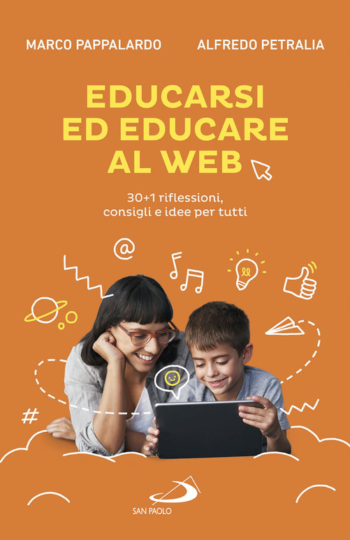 Educarsi ed educare al web 3.0