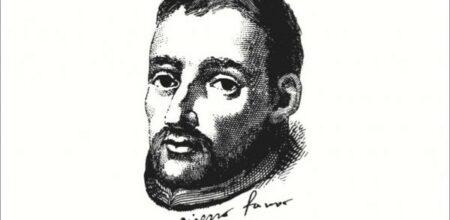 Presentazione delle «memorie spirituali» di Pietro Favre S.I.