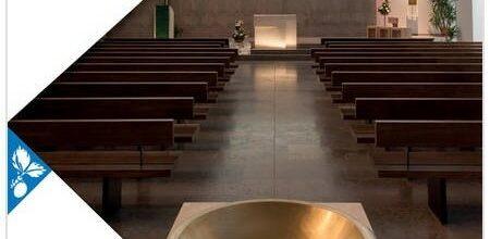 Spazio sacro e iconografia