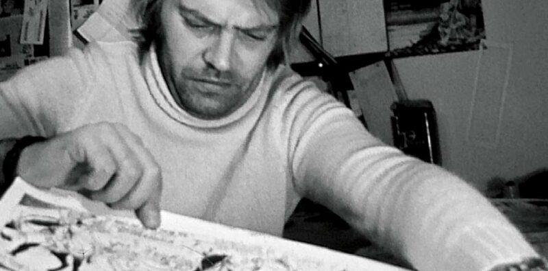 «Sturmtruppen»: 25 anni dalla scomparsa di Bonvi