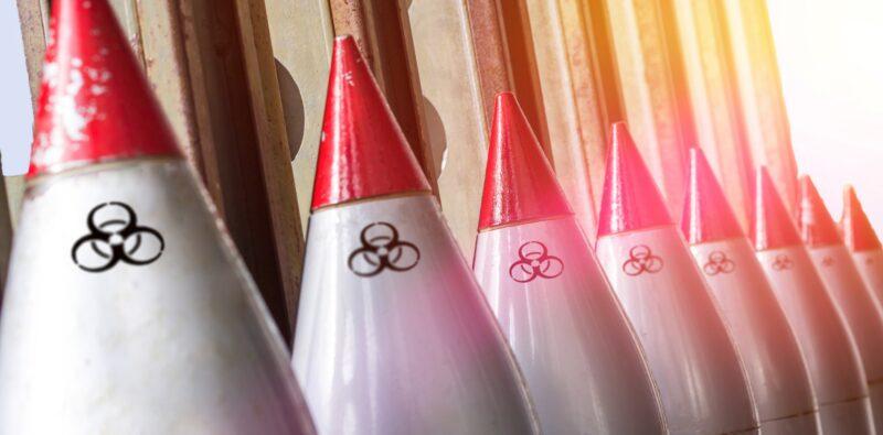 Entra in vigore il trattato sul divieto delle armi nucleari
