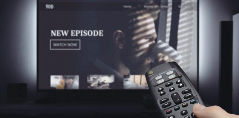 Serie televisive e vite contemporanee