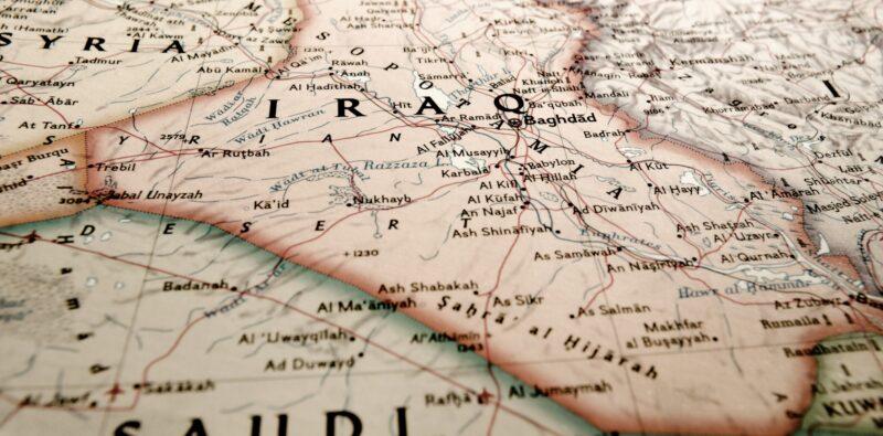 La lunga transizione politica dell'Iraq