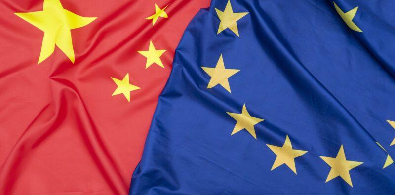 Accordo Unione europea - Cina