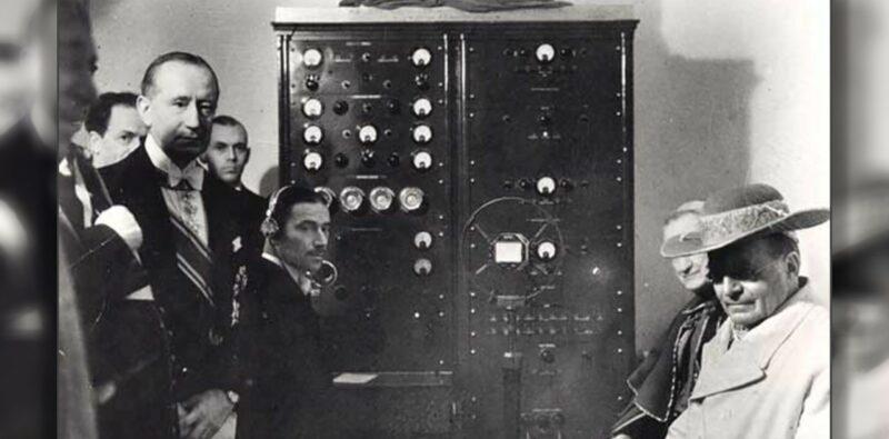 C'era una volta la Radio Vaticana